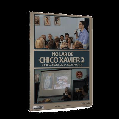 No Lar de Chico Xavier [duplo] - Vol. 2