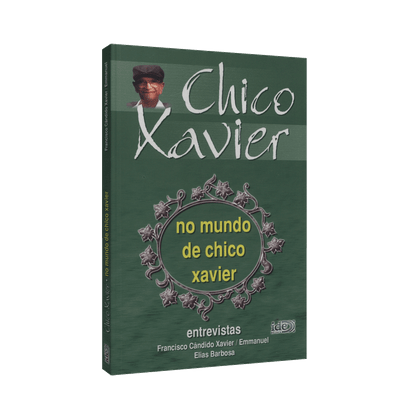 No Mundo de Chico Xavier (Especial)
