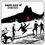 No Olho da Rua - Samba Jazz 40°