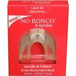 No Ronco & Apnéia