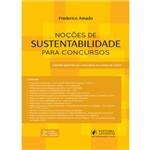 Noções de Sustentabilidade para Concursos