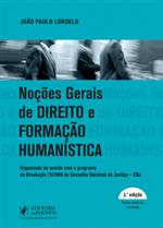 Noções Gerais de Direito e Formação Humanística (2019)