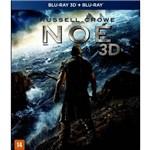 Noé - Blu Ray + Blu Ray 3d Filme Drama