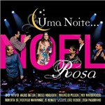 Noel Rosa uma Noite - Cd Mpb