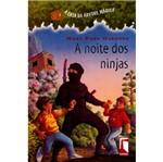 Noite dos Ninjas, a - Dcl