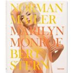 Norman Mailer Bert Stern. Marilyn Monroe