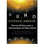 Normas Praticas para a Interpretacao do Mapa Astral - Pensamento