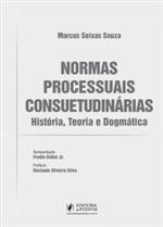 Normas Processuais Consuetudinárias: História, Teoria e Dogmática (2019)