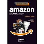 Nos Bastidores da Amazon - Saraiva