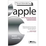 Nos Bastidores da Apple - Saraiva