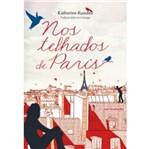 Nos Telhados de Paris - Wmf Martins Fontes