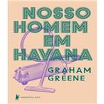 Nosso Homem em Havana