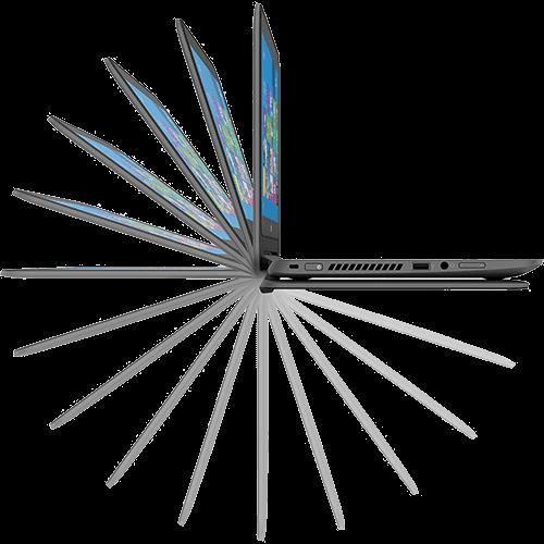 "Notebook 2 em 1 HP 11-N127BR Intel Core M 4GB 500GB Tela HD 11.6"" Windows 8.1 - Prata"