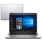 Notebook HP EliteBook 840 G3 Intel Core I5, 4GB, SSD 128GB