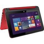"Notebook HP Pavilion X360 11-n025br Pentium 4GB 500GB 11.6"" Windows 8.1"