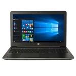 """Notebook HP ZBook G3Proc I7 8G SSD 256GB """"15.6"""