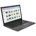 Notebook Lenovo Ideapad 130-15ast de 15.6 com 2.6ghz-4gb Ram-500gb Hd - Preto