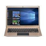 Notebook Multilaser 13.3 Pol 4GB 64GB Windows 10 Dual Core Dourado PC223