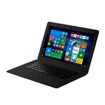 "Notebook Multilaser Pc101, 14"", 2 Gb, 32 Gb de Armazenamento, Windows 10"