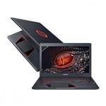 Notebook Samsung Intel Core I7 16gb 1tb Windows 10 Home Tela 15.6 Odyssey Np800g5h-xg4br Bivolt
