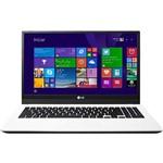 "Notebook Ultra Slim LG 15U530-G.BK51P1 Intel Core I5 4GB 500GB Tela LED 15.6"" Windows 8.1 - Branco"