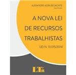 Nova Lei de Recursos Trabalhistas, a - Ltr