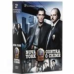 Nova York Contra o Crime - 2ª Temporada Completa