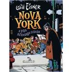 Nova York - Quadrinhos na Cia