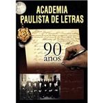 Noventa Anos de Acad.Pta.De Letras