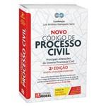 Novo Codigo de Processo Civil - Rideel