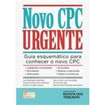 Novo Cpc Urgente - Rt