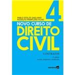 Novo Curso de Direito Civil - Contratos - Volume 4