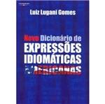 Novo Dicionario de Expressoes Idiomaticas - Pion