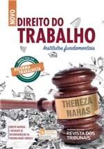 Novo Direito do Trabalho - Institutos Fundamentais - 1ª Edição