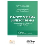 Novo Sistema Juridico Penal, o - Rt