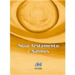 Novo Testamento e Salmos - Ed. de Bolso
