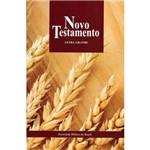 Novo Testamento - Letra Grande - Trigo - Ntlh