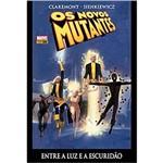 Novos Mutantes, os - Panini