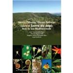 Novos Olhares Novos Saberes Sobre a Serra do Japi - Crv