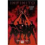 Novos Vingadores - Infinito
