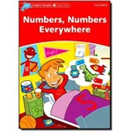 Numbers, Numbers Everywhere - Level 2