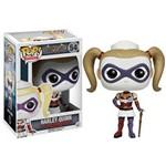 Nurse Harley Quinn Batman Arkham Asylum Funko Pop Heroes
