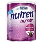 Nutren Beauty Sabor Dark Chocolate /400g Nestle