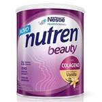 Nutren Beauty Vanilla (baunilha) 400g - Nestlé