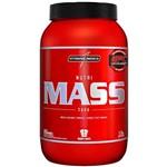 Nutri Mass 7000 - 1,5kg - Integralmédica