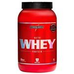 Nutri Whey Bodysize - Integralmédica