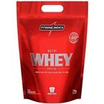 Nutri Whey Protein - 1,8 Kg - Sabor Chocolate - Integralmédica Nao se Aplica Único