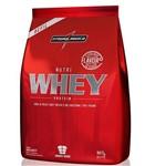 Nutri Whey Protein (pouch) - Integralmedica