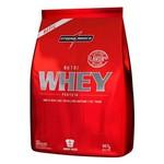 Nutri Whey Refil Isolado (907g) - Integralmedica - Promoção