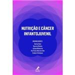 Nutrição e Câncer Infantojuvenil